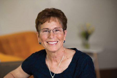 Brenda Vert – Community Integration Coordinator